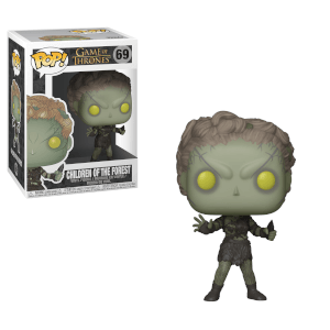 Figurine Pop! Enfants De La Forêt Game Of Thrones
