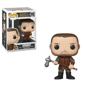 Figurine Pop! Gendry Game Of Thrones