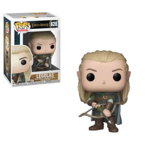 Lord of the Rings Legolas Funko Pop! Figuur