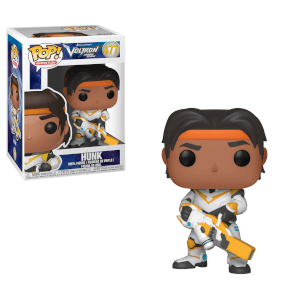Figurine Pop! Hunk Voltron