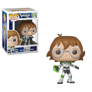 Voltron Pidge Pop! Vinyl Figure