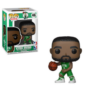 NBA Celtics Kyrie Irving Pop! Vinyl Figure