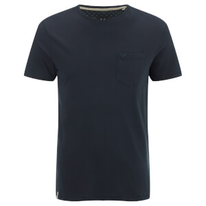 Threadbare Men's Jack T-Shirt - Navy