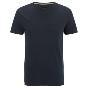 Threadbare Men's Jack T-Shirt - Navy