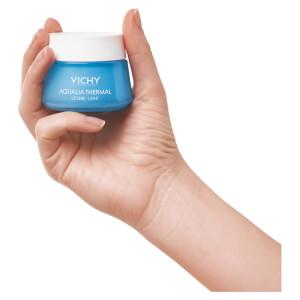 Vichy Aqualia Thermal Light Cream 50ml: Image 3