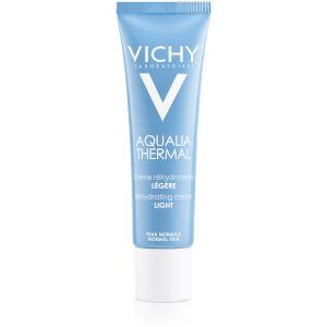 VICHY Aqualia Thermal Light Hydrating Moisturiser Tube 30ml