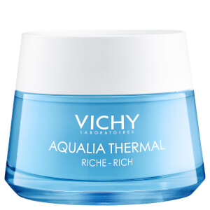 Crema de textura rica Aqualia Thermal de Vichy 50 ml