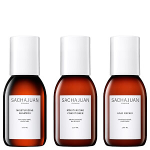 Sachajuan Moisturizing Collection 300ml