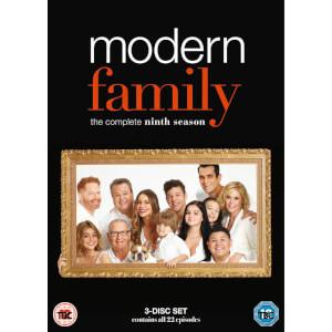 Modern Family - Series 9