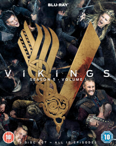 Vikings - Season 5 Volume 1