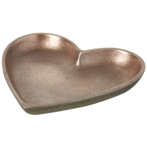 Parlane Rose Gold Trinket Dish