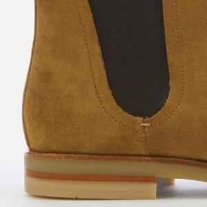 Hudson London Men's Adlington Suede Chelsea Boots - Camel: Image 4