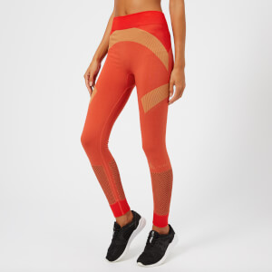 adidas by Stella McCartney Women's Train SL Tights - Core Red