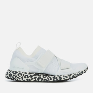 adidas by Stella McCartney Women's Ultraboost X Trainers - White/Black