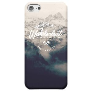 Wanderlust Phone Case