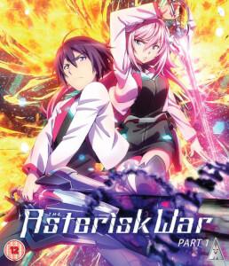 Asterisk War - Part 1
