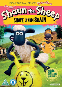 Shaun The Sheep - Shape Up With Shaun