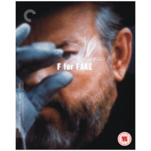 F for Fake (1976) - The Criterion Collection