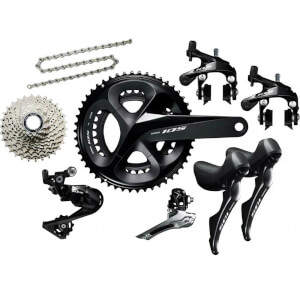 Shimano 105 R7000 11 Speed Groupset