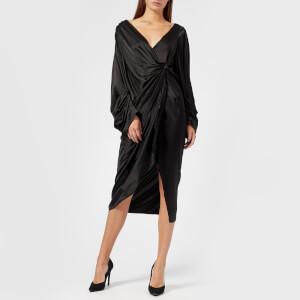 Solace London Women's Aurora Dress - Black