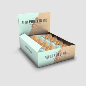 Myprotein Vegan Protein Ball, 12 x 40g, Peanut