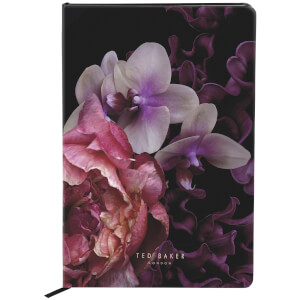 Ted Baker A5 Notizbuch – Splendour