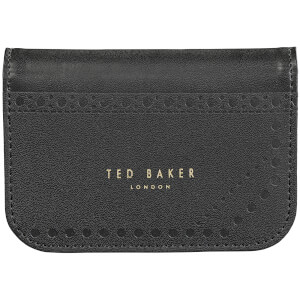Ted Baker Men's Manicure Set - Black Brogue Monkian
