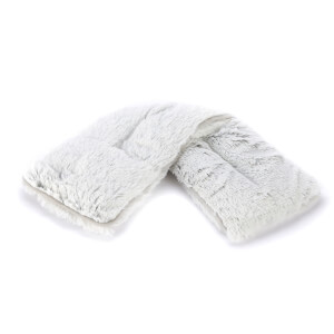 Warmies Marshmallow Neck Wrap - Grey