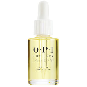 OPI Prospa Nail and Cuticle Oil (Various Sizes)