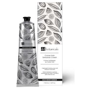 Dr Botanicals Cocoa Noir Sensuous Cream 50ml