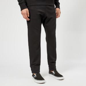 Vivienne Westwood Men's Organic Classic Felpa Skinny Military Pants - Black