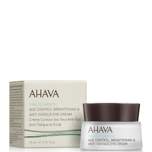 AHAVA Age Control Brightening Eye Cream 15 ml