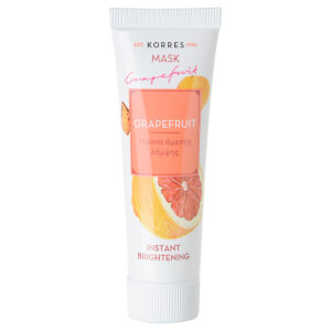 KORRES Natural Grapefruit Instant Brightening Mask 18ml