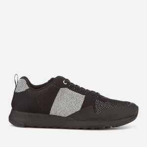 PS by Paul Smith Men's Rappid Runner Style Trainers - Black