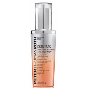 Peter Thomas Roth Potent-C Power Serum 1oz