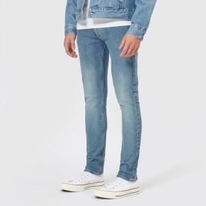 Calvin Klein Jeans Men's CKJ 016 Skinny Jeans (West) - Oldtown Wash