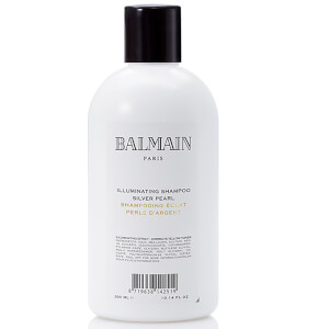 Balmain Hair Illuminating Shampoo - Silver Pearl 300ml