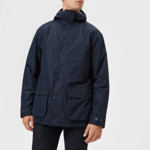 Barbour Men's Southway Jacket - Navy