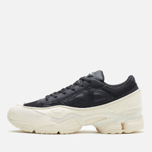 adidas by Raf Simons Men's Ozweego Trainers - C White/C Black