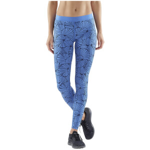 Skins Women's DNAmic Tights - Blue