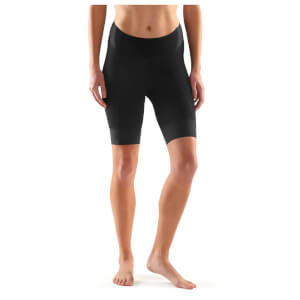 Skins Women's DNAmic Cycling Shorts - Black