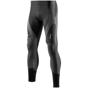 Skins K-Proprium X-Fit Tights - Black/Charcoal