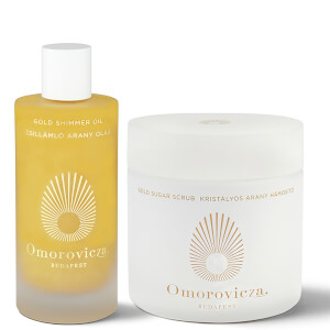 Omorovicza Body Oil Bundle (Worth £109.00)