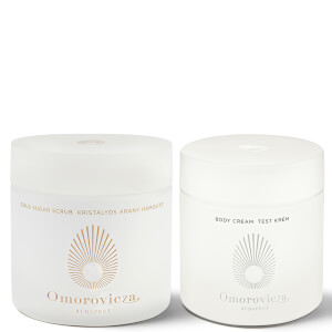 Omorovicza Body Cream Bundle