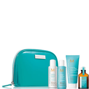Moroccanoil Oil Hydration Discovery Kit