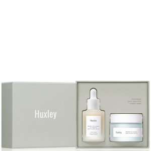 Huxley Antioxidant Duo (Worth £71.00)