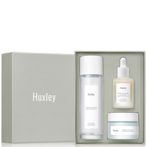 Huxley Antioxidant Trio (Worth £97.00)