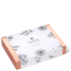 Crabtree & Evelyn Luxury Trio Hand Therapy Collection 3 x 25g