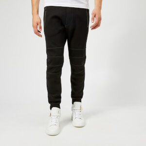 Dsquared2 Men's Modern Tech Fit Pants - Black
