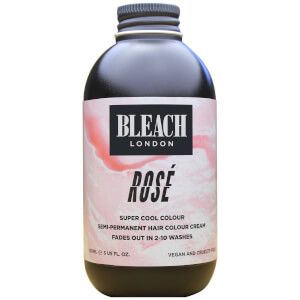 BLEACH LONDON Rose Super Cool Colour 150ml